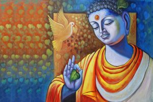 Jesus, Buddha and Vedic Truth