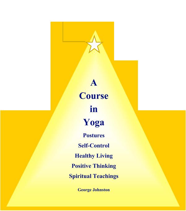 Yoga Course Pyramid 600